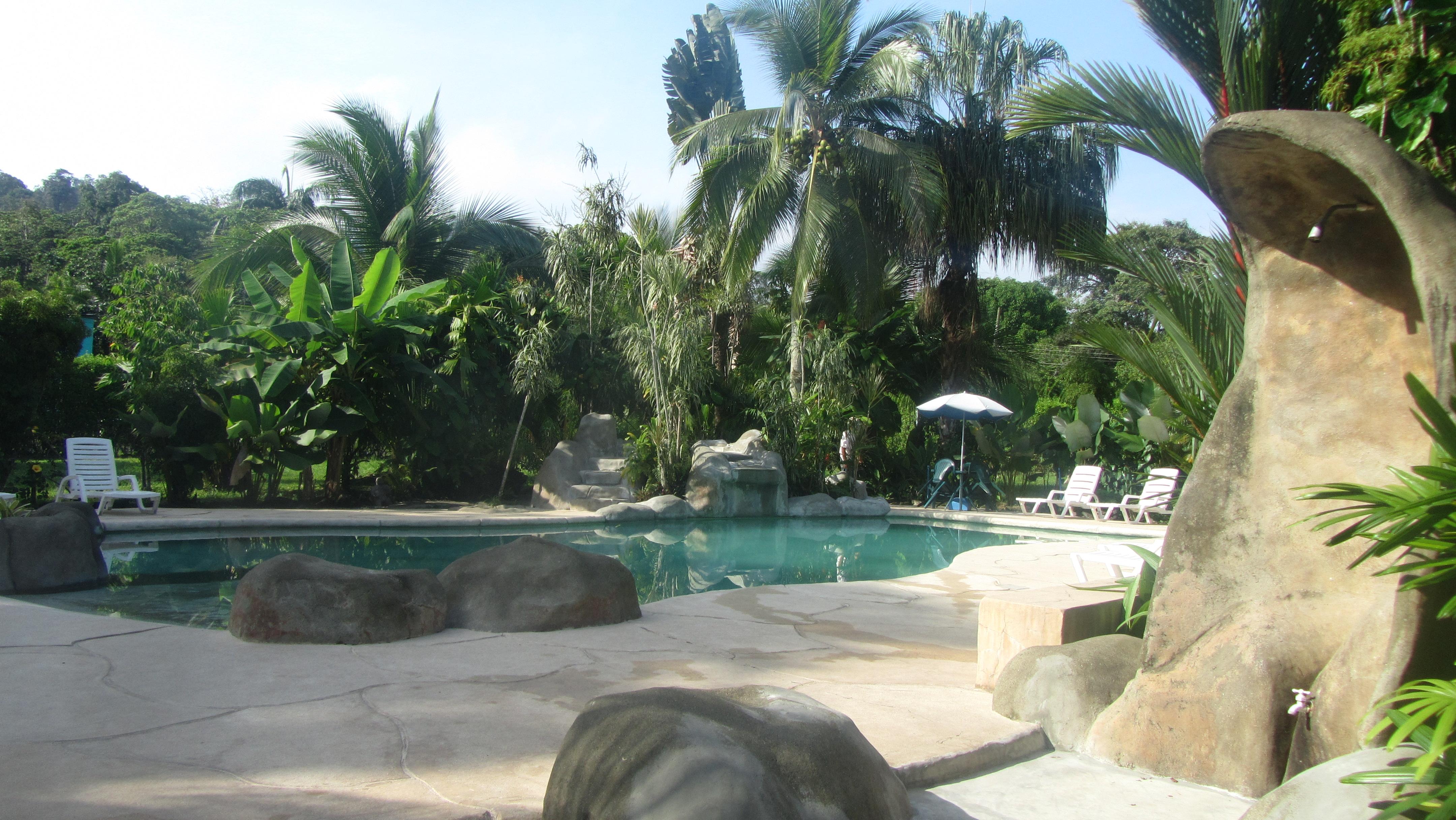 Casa Verde hotel in Puerto Viejo