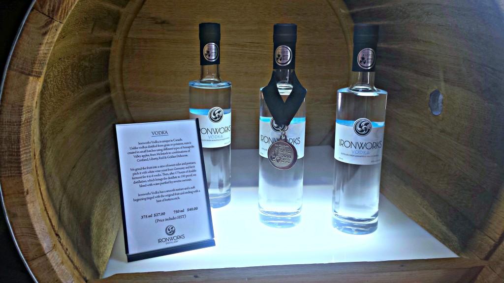 Lunenburg Vodka