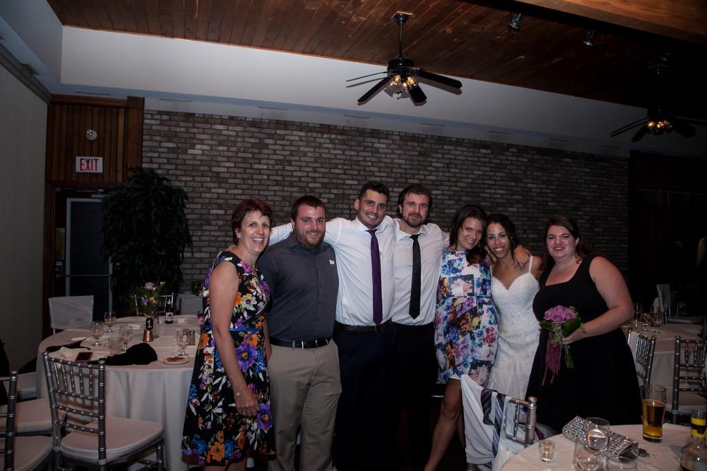 jennis wedding