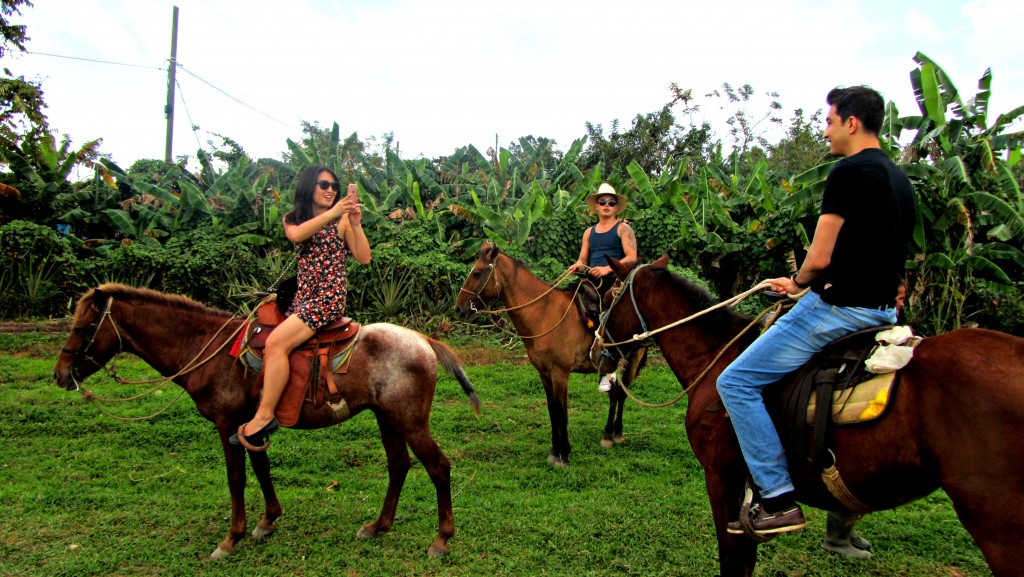 But first lets take some photos in Vinales