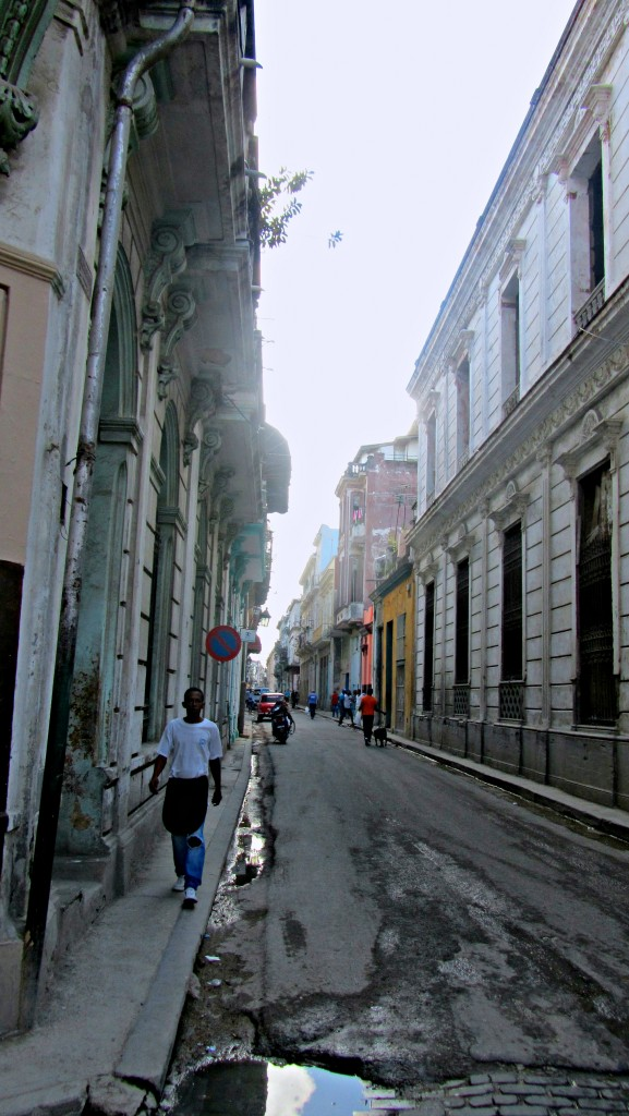 Old Havana 1